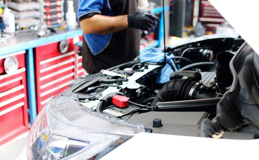 Jak naprawić maglownicę do BMW 3 E46