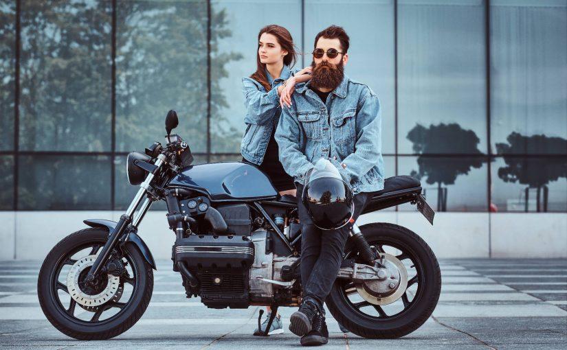 Jaka kurtka motocyklowa: skórzana, czy tekstylna?